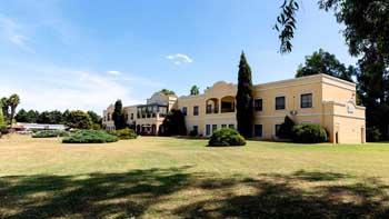 2 Noches Pensión Completa en Wyndham Garden Luján