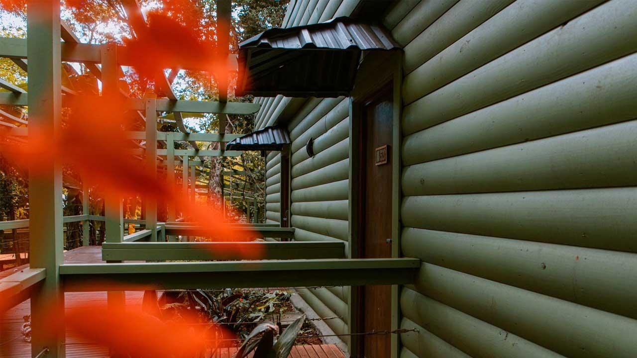 7 Noches en La Cantera Lodge de Selva by Don all inclusive en familia