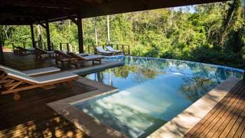 2 Noches All Inclusive en Familia en Mocona Virgin Lodge by DON