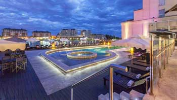 5 Noches en Wyndham Nordelta all inclusive + Spa en familia